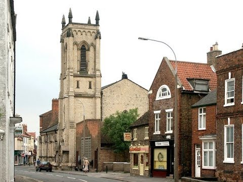 Places to see in ( Brigg - UK )