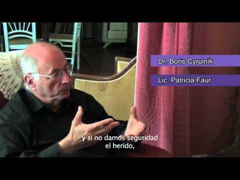 Dr. Boris Cyrulnik RESILIENCIA