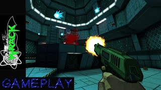 Wrack Gameplay  PC STEAM HD