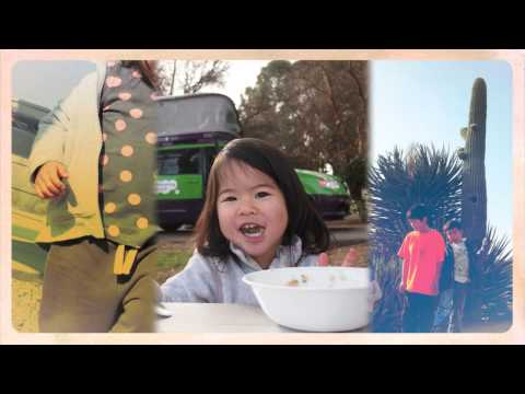 Road Trip Stop in Bakersfield, California with Kids