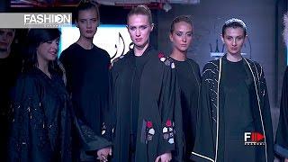 HARAYER Oriental Fashion Show KUWAIT 2017   Fashion Channel