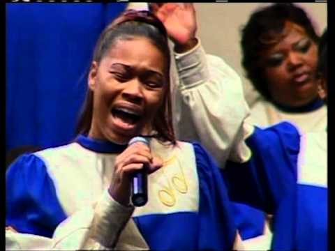 "Anointed Voices  ""My Hands Are Lifted Up"""
