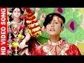 2017 का सबसे हिट देवी गीत - Hamro Ke Samhari - Mai Ke Paijaniya - Kumar Badal - Bhojpuri Devi Geet