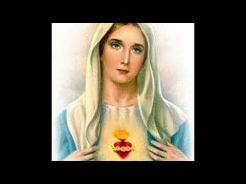 February 12 Prophecy MESSAGE Virgin Mary