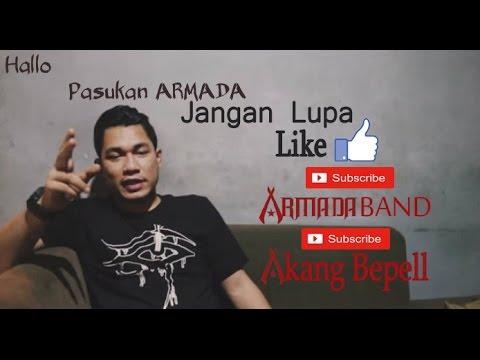 Armada - Bukan Dewa (Official Video)