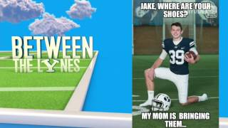 BYU Sports Nation: Between the Lynes