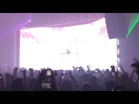 Excision - Revention Music Center
