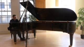 "Conor Hanick | Olivier Messiaen, ""Moqueur polyglotte"""