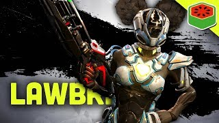 THIS CLASS IS UNREAL! | Lawbreakers