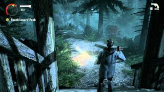 Alan Wake - Episode 2: Taken  Gameplay [ PC HD ]