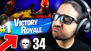 🔴LIVE FORTNITE - 2900 TOP1 LIVE 100 Y SKIN RARE PASSE UNLOCKED !!!!