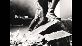 Seigmen - Ohm (Rockefeller version) Lyrics
