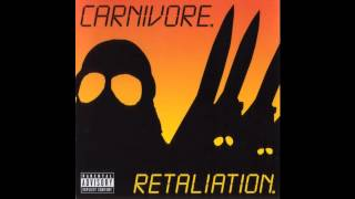12. Sex and Violence - Carnivore