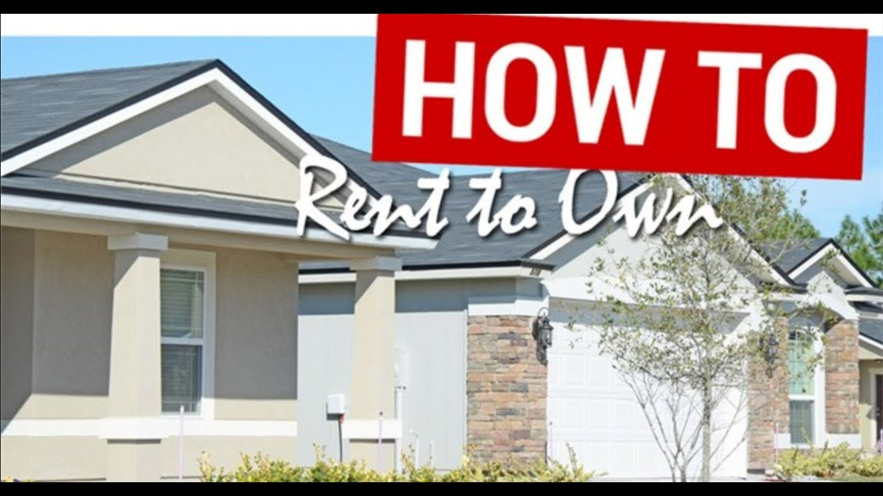 rent to own homes in florida youtube