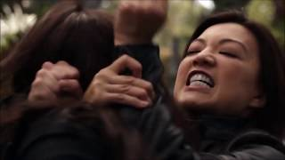 How Bad Ass is Melinda May? - Agents of Shield (Marvel Universe)
