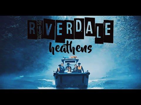 Riverdale | Heathens (+1x10)