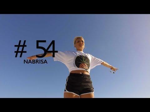 Perfil #54 - Nabrisa - Passarin (Prod. Guaxa)