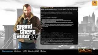 GTA IV - Jouez en multijoueur gratuitement