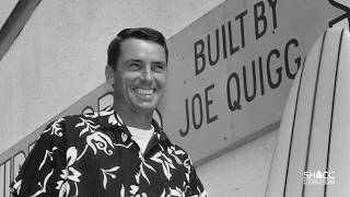 Joe Quigg - Father of the Modern Surfboard