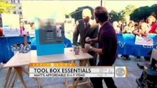 D.i.y. Tool Box Essentials