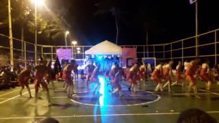 CIA De Dança Swing Do Guetto (Aracaju )