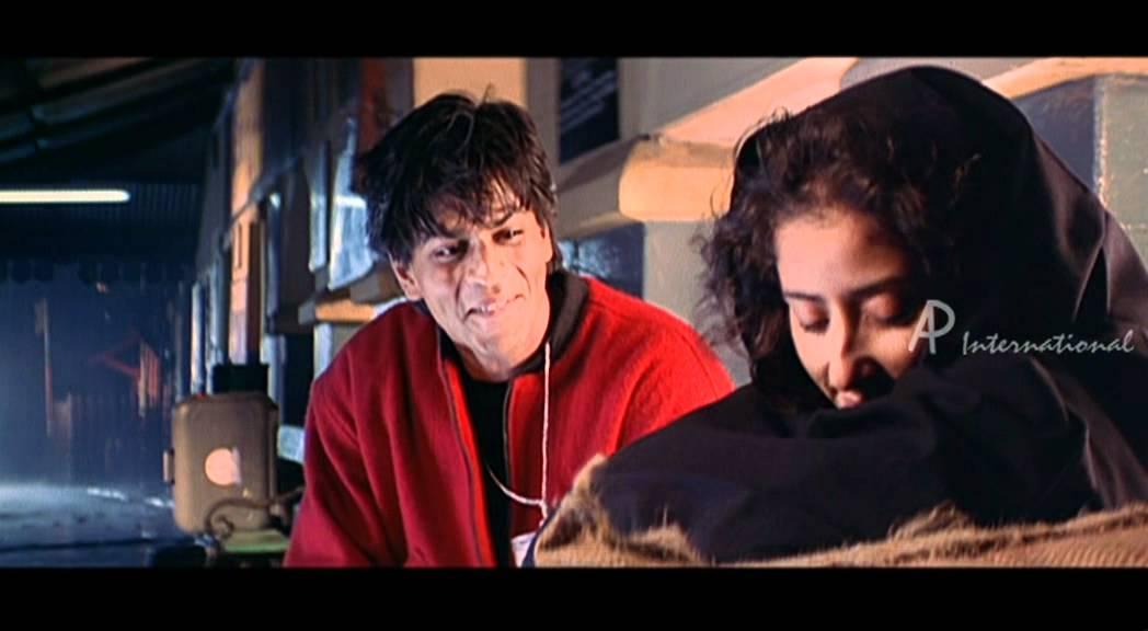 Download Uyire - Shahrukh Khan Meets Manisha Koirala