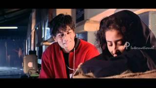 Uyire - Shahrukh Khan Meets Manisha Koirala