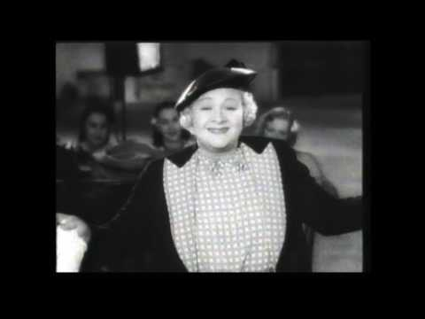 SOPHIE TUCKER              'Some of these Days'