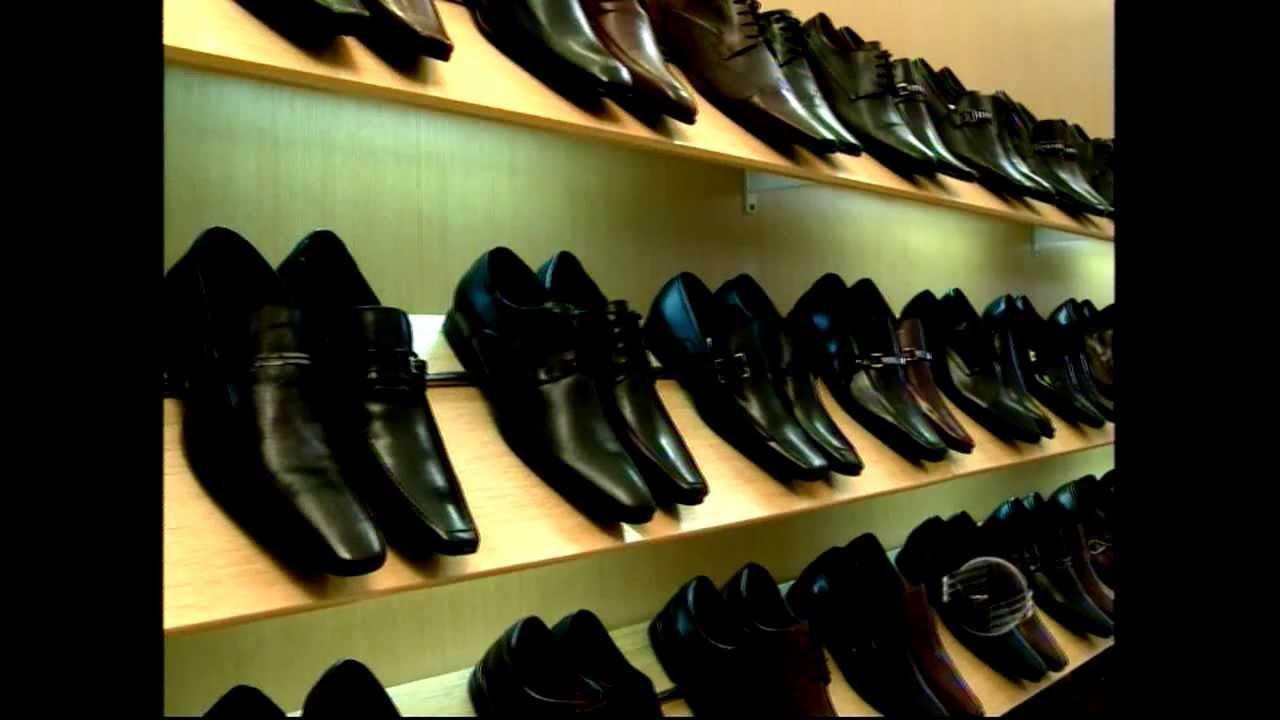 4cfd67bed Tudo de Moda mostra como escolher sapatos masculinos em cada ocasião -  YouTube