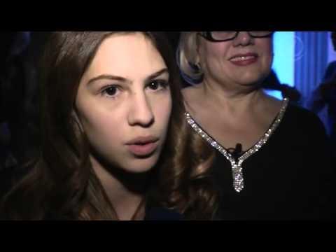Сюзанна Мхитарян -  Интервью после