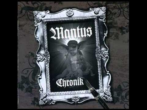 Mantus - Wie Ein Engel