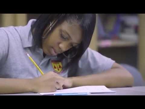 Detroit Delta Preparatory Academy for Social Justice
