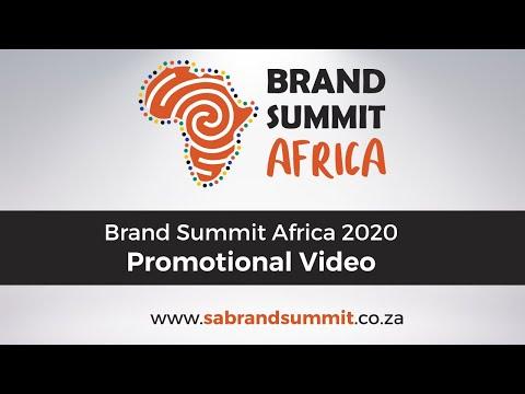 Brand Summit Africa 2020