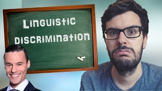 Aaron Schlossberg and Linguistic Discrimination - IMPORTANT VIDEO