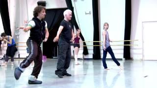 New Works - Val Caniparoli - Cincinnati Ballet