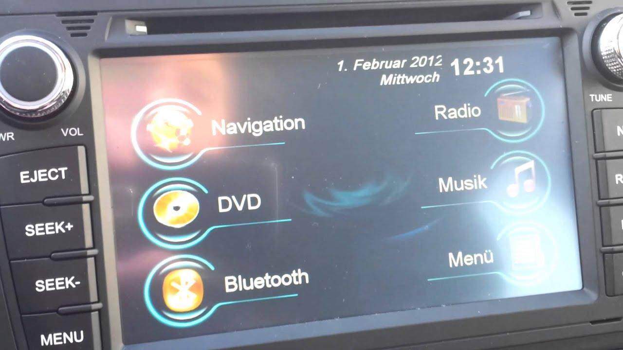 audi a3 2011 аудиосистема concert