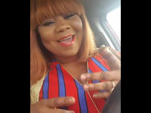 "Gifty Osei jams to Kofi Kinaata's ""Single & Free"" song"