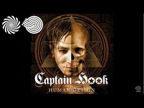 Captain Hook & Ill Gates - Open Your Eyes
