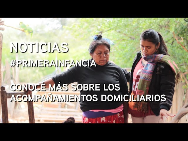 Ministerio de la Primera Infancia - Acompañamiento Domiciliario