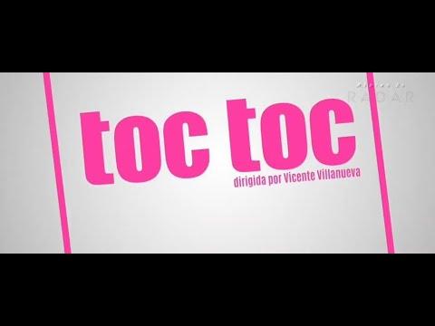 Trailer ⚫TOC TOC (Toc Toc), de Vicente Villanueva, NETFLIX, 2017