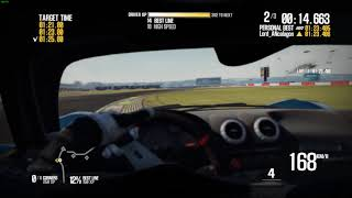 Need For Speed Shift 2 Unleashed Race 86 Hot Lap Gauntlet 2