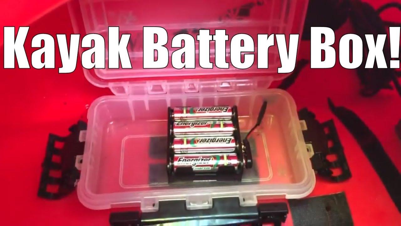 Garmin Striker 4 Battery