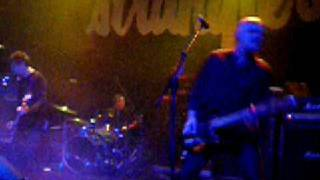 The Stranglers - (Get A) Grip (On Yourself) - Live Madrid 2009