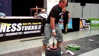 IM Grip Classic 2012 Nordic