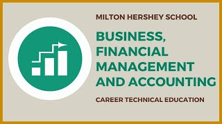 Career and Technical Education: Business, Financial Management and Accounting