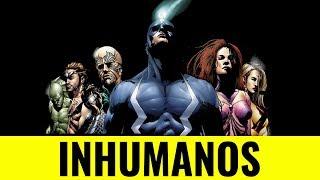 los inhumanos más poderosos, clasificados oficialmente