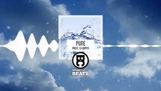 """Pure"" Freestyle / Trap Beat Free Rap Hip Hop Instrumental (Prod. DJ Hoppa)"