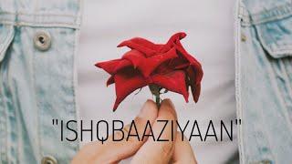 ISHQBAAZIYAAN HAPPY HARDY AND HEER WHAT& 39 S APP STATUS