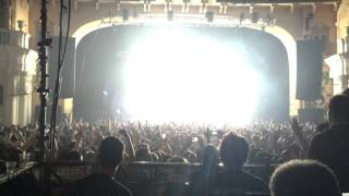Andy C All Night Intro 30/10/2015 @ Brixton O2 Academy