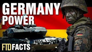 How Much Power Does Germany Have?